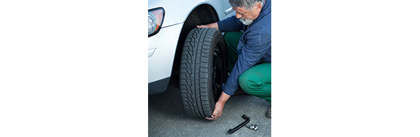 Roadside Assistance | Five County Truck Tire Service Inc - Westbury, NY